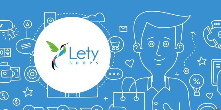 Летишопс (LetyShops): обзор мощного кэшбэк сервиса