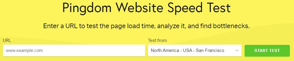 Как проверить скорость загрузки сайта - Онлайн сервисы и программы для ускорения