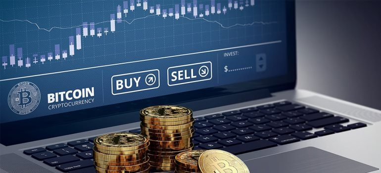 Торговля криптовалютой - основные ошибки новичков и жажда заработка