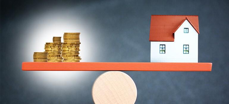 рефинансирование кредита под залог недвижимости банки помощь в получении кредита с черным списком