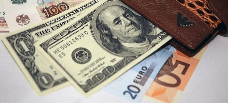 В какой валюте хранить деньги, чтобы защитить и приумножить капитал