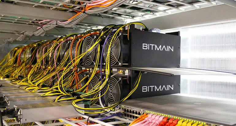 Как добывать биткоины на домашнем компьютере - все о майнинге криптовалюты
