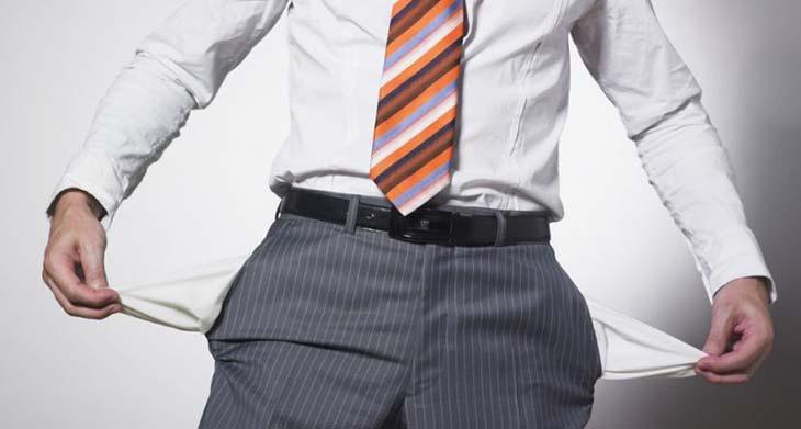 Процедура банкротства физического лица – как составить пошаговый план