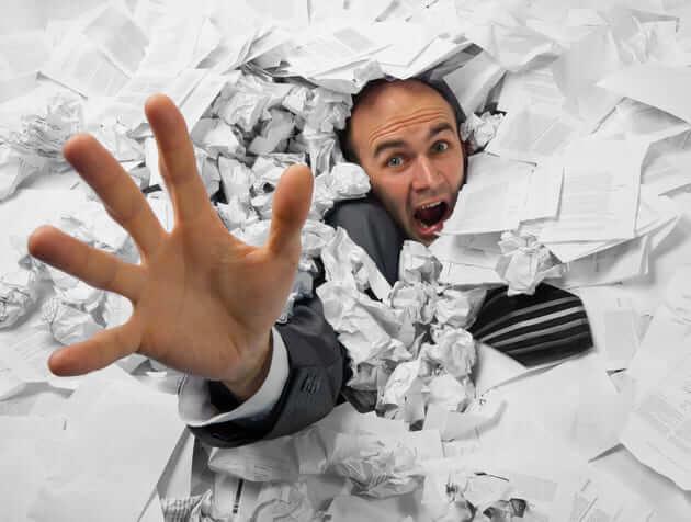 Ошибки в бизнесе - в статье узнаем, как начинающим предпринимателям их предотвратить
