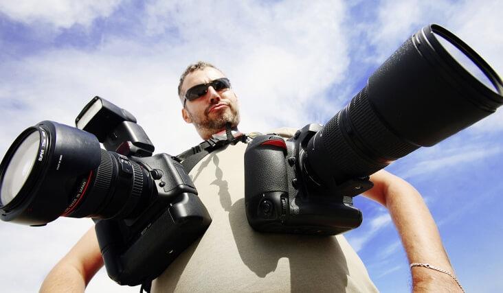 Как заработать на фотографиях в интернете - сколько возможно заработать + ТОП 11 сайтов