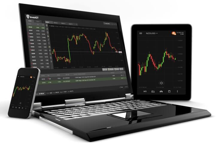 Брокер InvestGT: отзывы и обзор компании