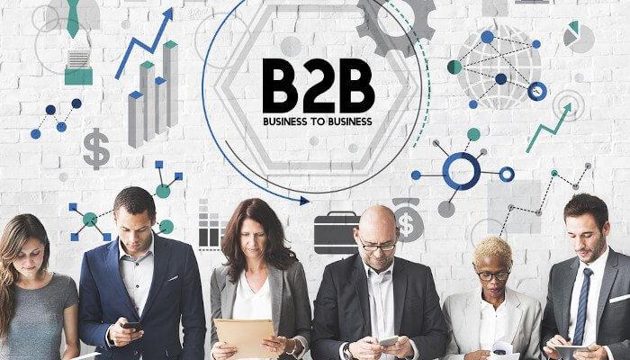 B2B продажи: особенности, техника и система, отличия
