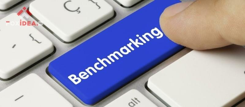 Бенчмаркинг: определение и процесс реализации