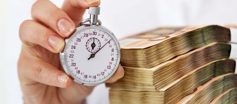Овернайт: особенности и принцип заключения сделок