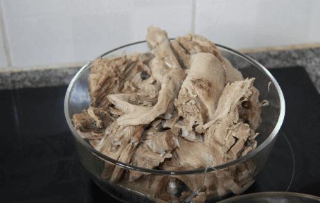 Бешбармак из утки: пошаговый рецепт этого лакомства