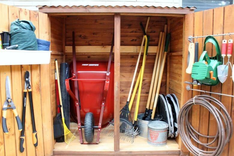 Какие инструменты для сада и огорода необходимы на участке